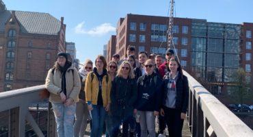 Moin Moin Hamburg Highlights aus 5 Tagen Hamburg
