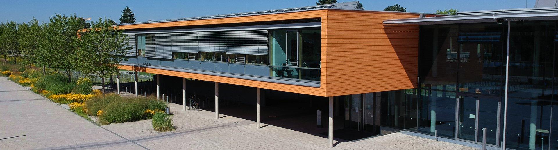 Berufliche Oberschule Fürstenfeldbruck