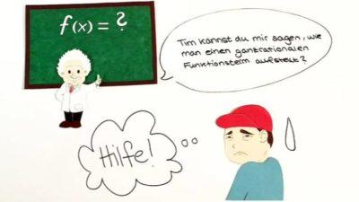Erklärvideos im Mathematikunterricht