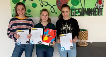 Schule gegen Aids – Das Aufklärungsprojekt