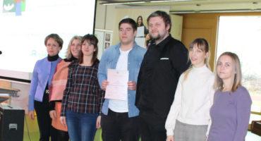 Dritter Platz beim Prämienprogramm des Landkreises Fürstenfeldbruck